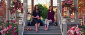 Gilmore Girls: 5 Plausible Theories About THAT Cliffhanger