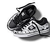 Boy's 8-16 Pure B Shoes ($US50)