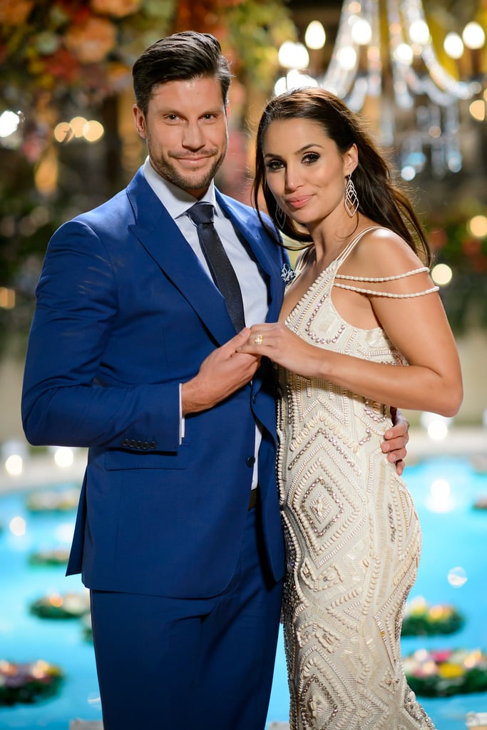 Sam Wood and Snezana Markoski to Have TV Wedding?