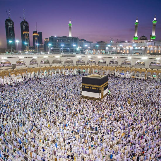Hajj To Take Place In Saudi Arabia This Year