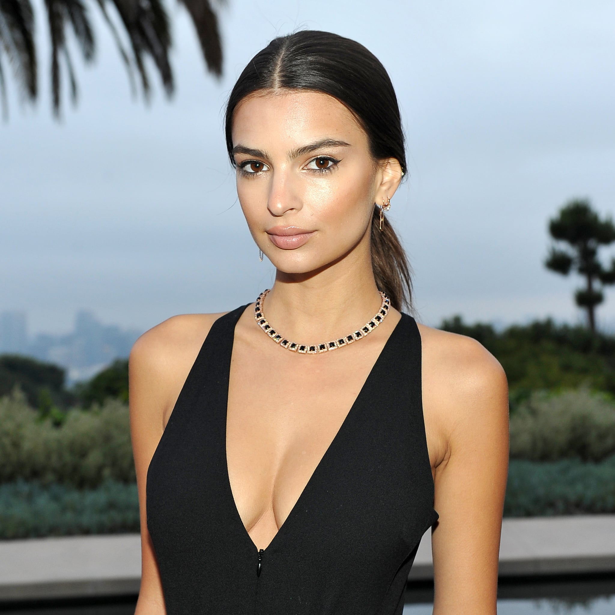 This Is the One Product Emily Ratajkowski Swears By for Glowing Skin