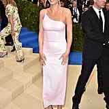 Gwyneth's 2017 Met Gala Look