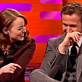 Emma Stone and Ryan Gosling Failed at Dirty Dancing
