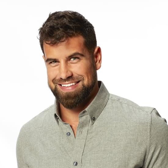 The Bachelorette: Who Is Blake Moynes?