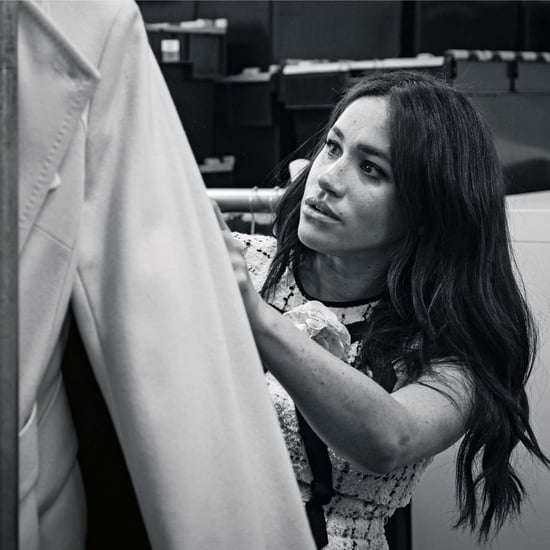 Meghan Markle Will Guest Edit British Vogue Sept. 2019