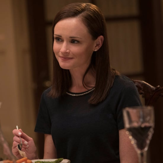 Who Will Rory End Up With in the Gilmore Girls Reboot?