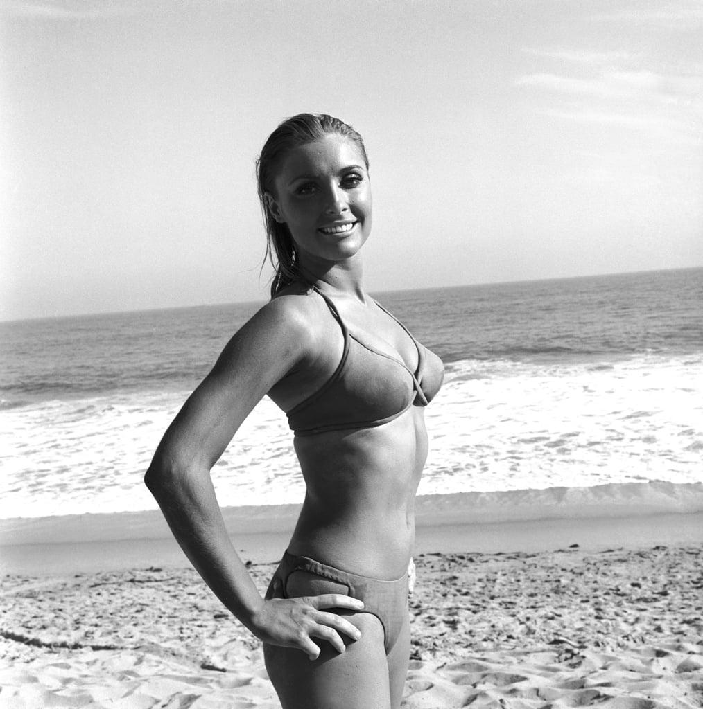 Sharon Tate Nude Photos 82