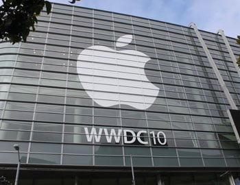 Apple 2010 WWDC Trends and Observations