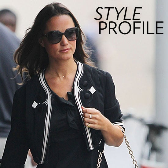 Pippa Middleton Pictures and Style