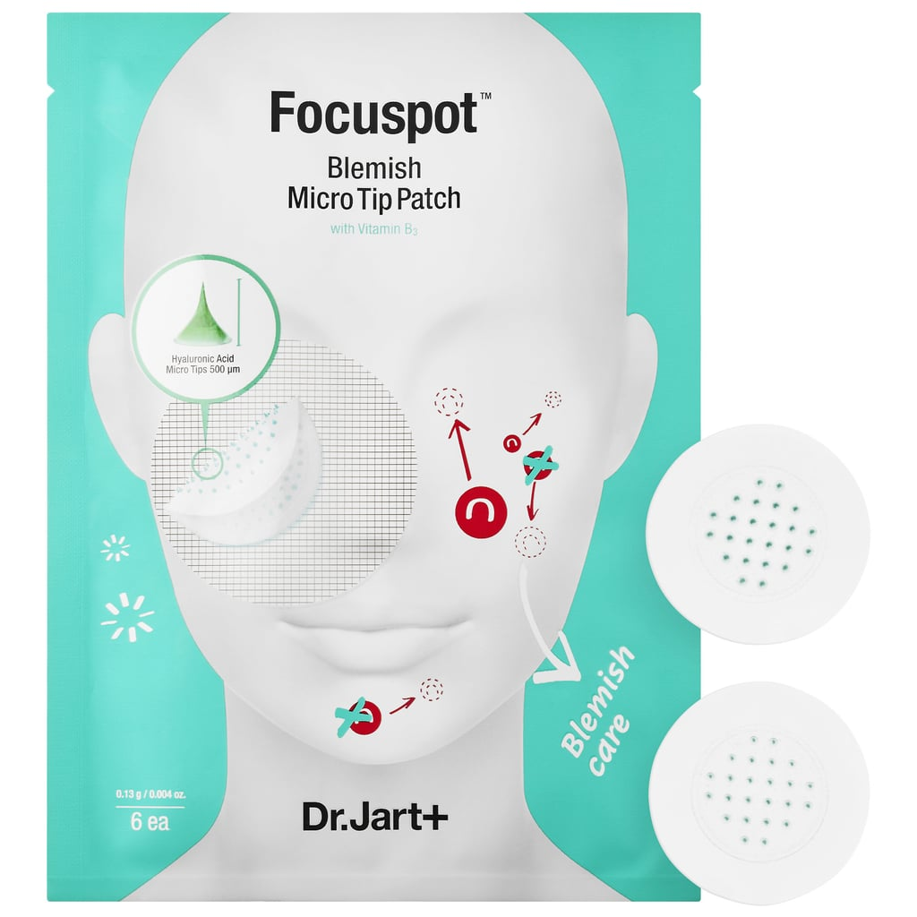 Dr. Jart+ Focuspot Micro Tip Patches