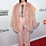 Kacey Musgraves at Clive Davis and Recording Academy Pre-Grammy Gala