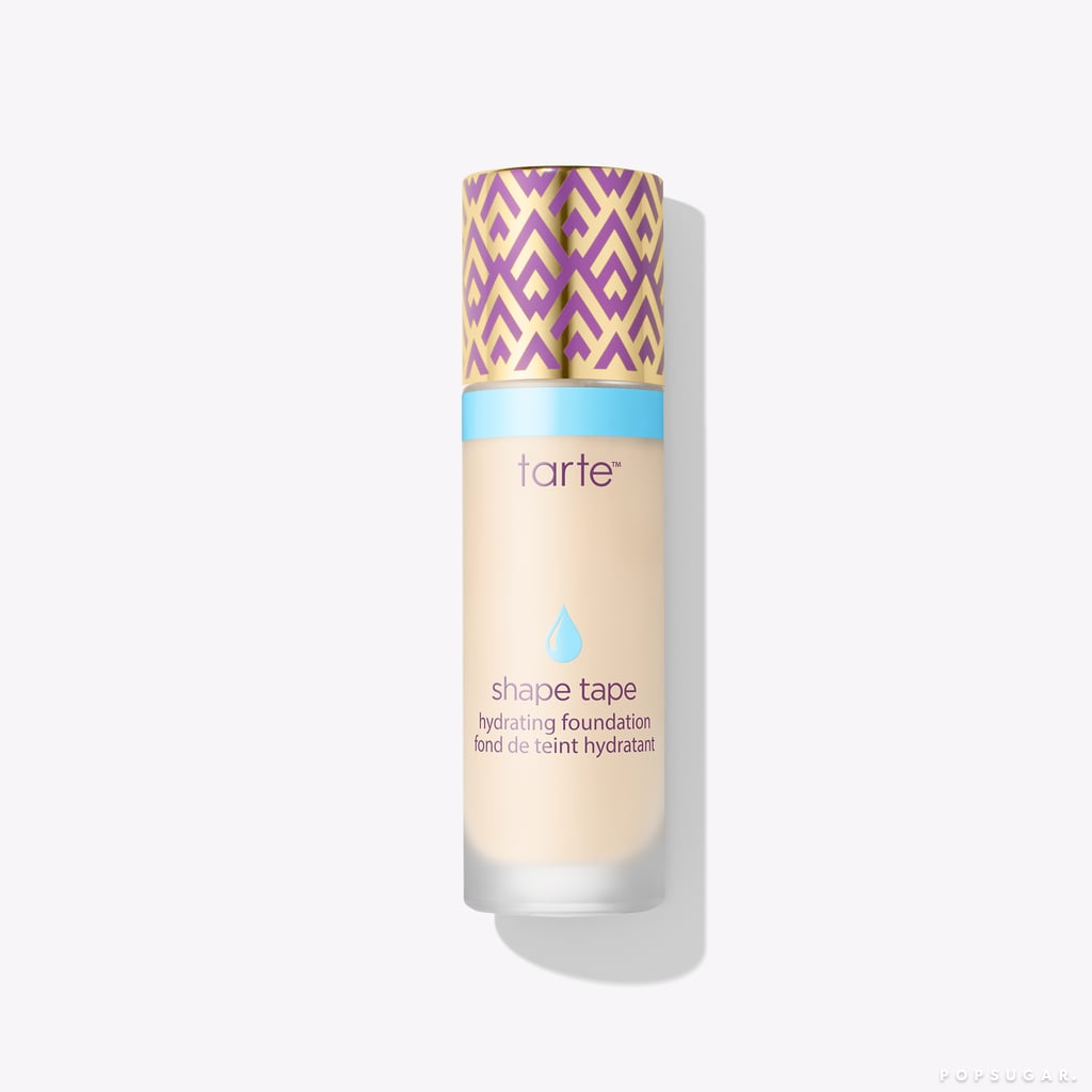 Tarte Shape Tape Hydrating Foundation in Porcelain