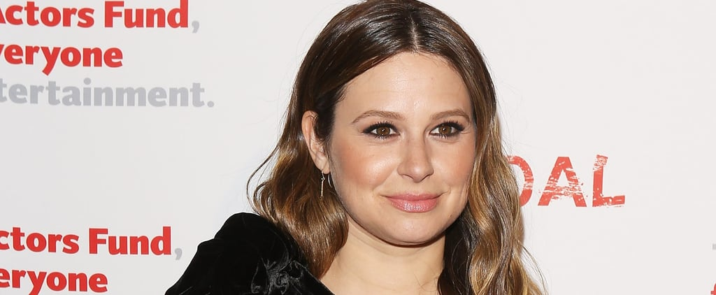 Katie Lowes on Having a Miscarriage