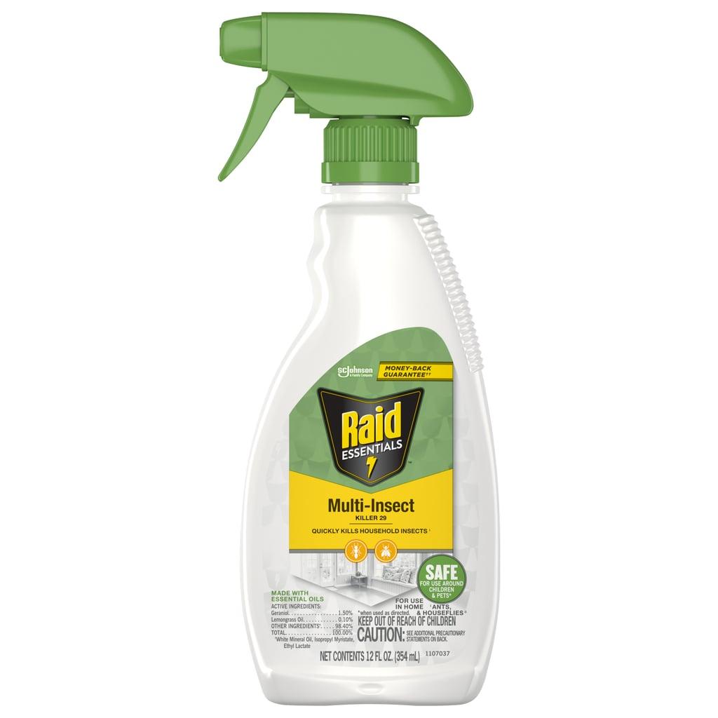 Raid Essentials™ Multi-Insect Killer 29, 12 oz. Trigger Spray
