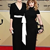 Taylor Schilling and Natasha Lyonne