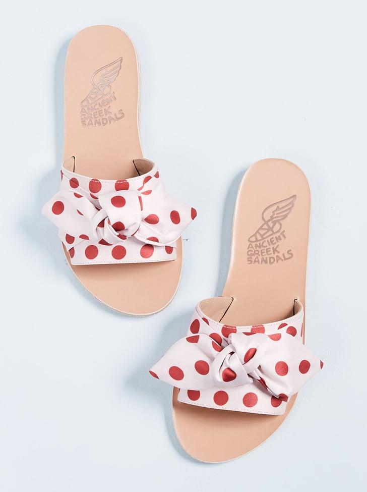 Best Sandals 2018   POPSUGAR Fashion
