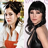 Does Carly Rae Jepsen Look Like Janis From Mean Girls?