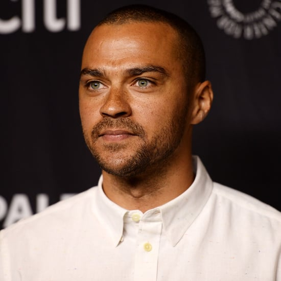 Who Is Jesse Williams Dating?