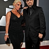 Ice-T and Coco, 2012
