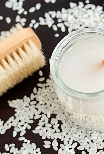 The Benefits of Rice Water For Hair Growth