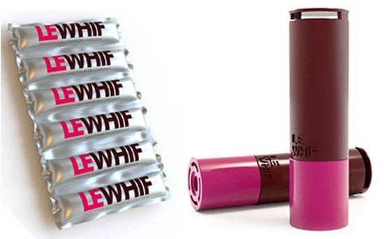 Poll: Le Whif Chocolate Inhaler