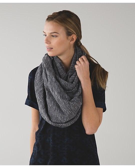 lululemon vinyasa scarf gift ideas for and