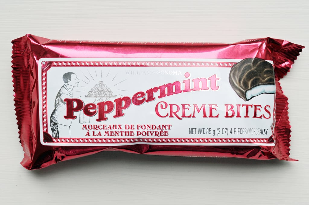 Williams-Sonoma Peppermint Creme Bites
