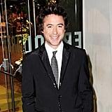 14. Robert Downey Jr