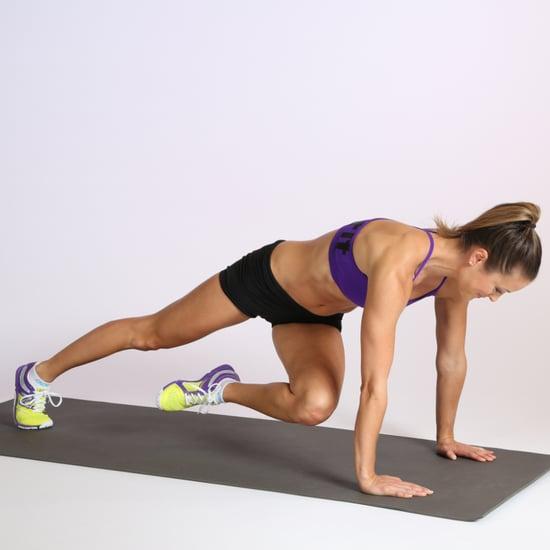 Printable Bikini Workout