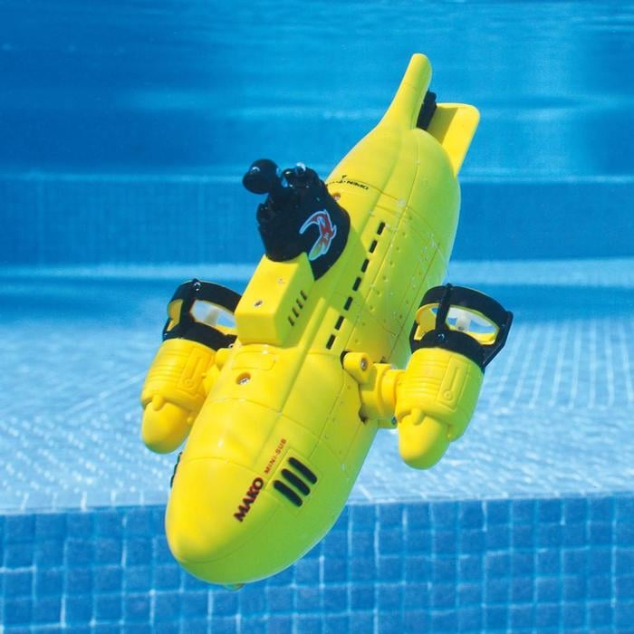 RC Submarine $40 Gad s For Your Pool