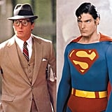 Christopher Reeve as Clark Kent/Superman