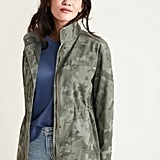 Old Navy Scout Utility Jacket