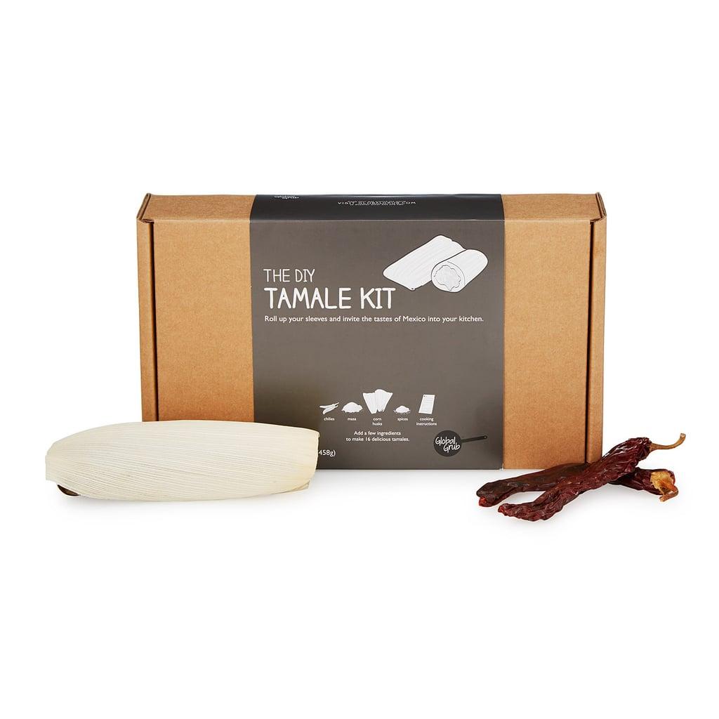 DIY Tamale Kit