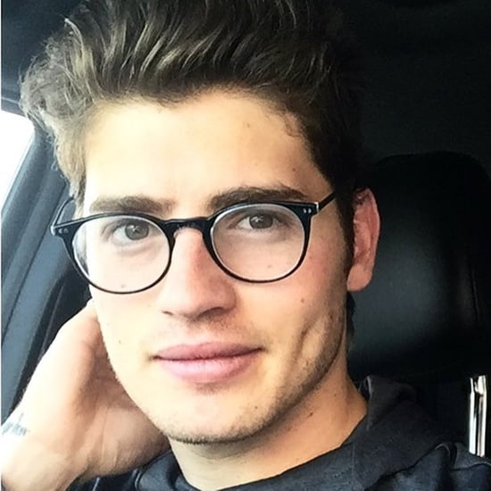 Gregg Sulkin Sexy Pictures