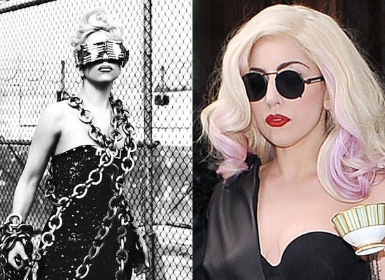 Lady Gaga to Launch Sunglasses Line with Linda Farrow of London