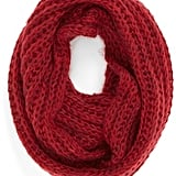 BCBGeneration Knit Infinity Scarf ($23, originally $38)