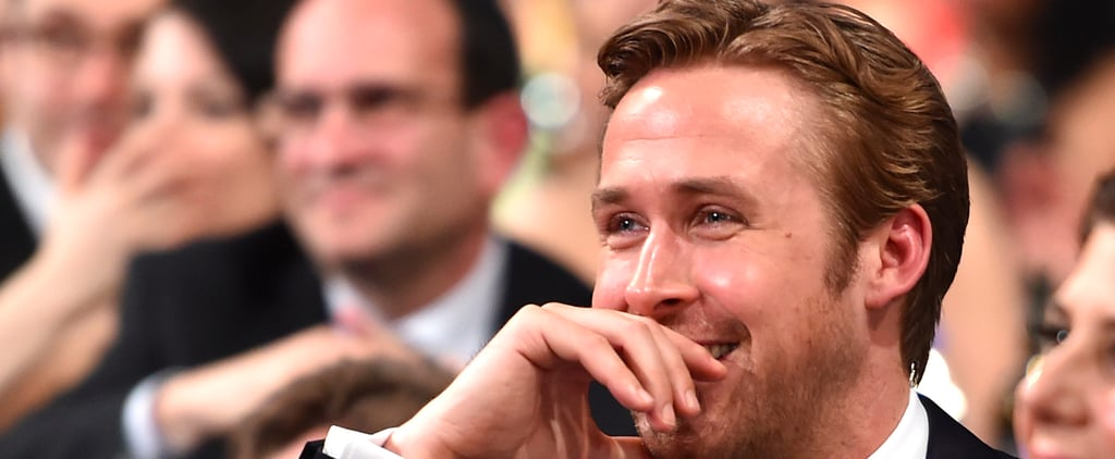 Ryan Gosling Meets Up With His Former Costars —Not Including Rachel McAdams
