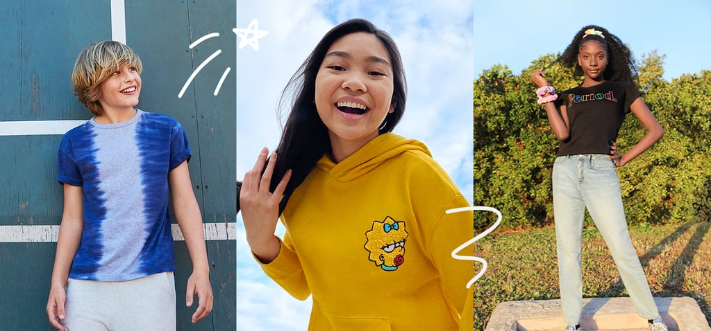 Back-to-School Outfit Ideas For Your Tween
