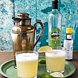 The pisco sour is a classic cocktail hailing from both Chile and Peru, usually comprised of pisco liquor, lime juice, and egg whites for a frothy top layer. The cocktail is so good, disputes often erupt about which country gets to claim its creation.