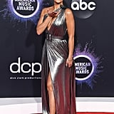 Julissa Bermudez at the 2019 American Music Awards