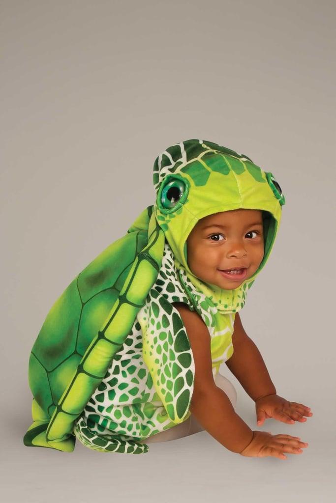 Chasing Fireflies Turtle Costume