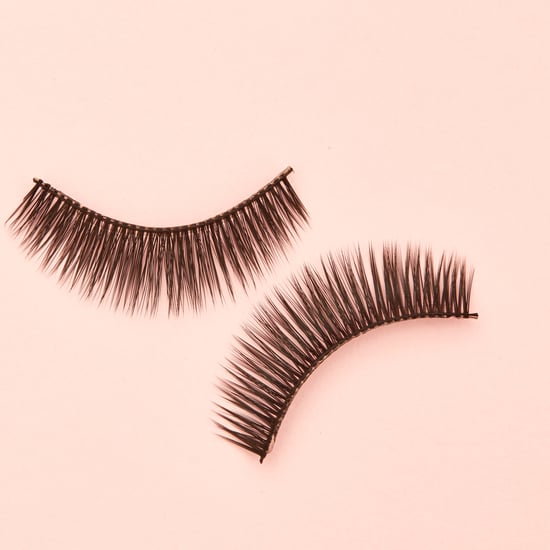 How to Pick False Eyelashes