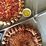 Deliver Pizza