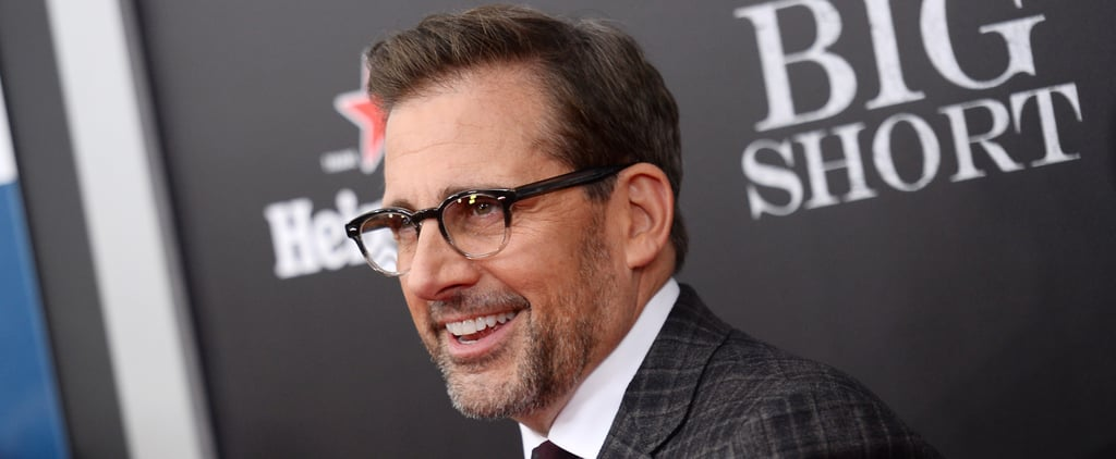 Steve Carell Just Pulled the Biggest Michael Scott Move Ever