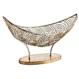 Circles Boat Basket