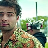 """Pa Que Me Invitan"" by Jencarlos Feat. Charly Black"