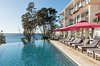 Where to Stay and What to Do In Mollymook
