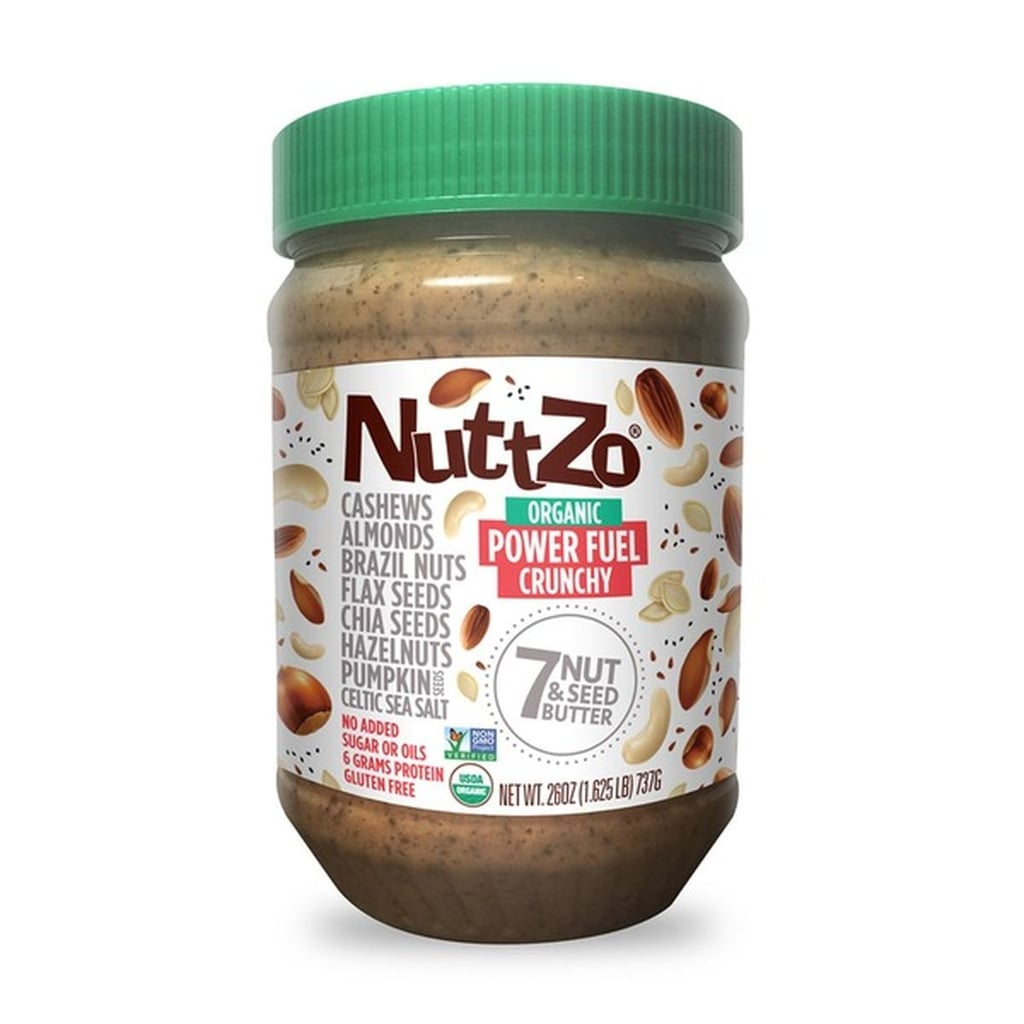 Nuttzo Organic Nut and Seed Butter