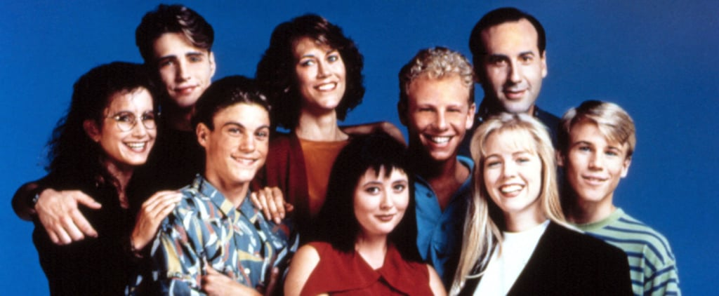 Beverly Hills 90210 Reboot Details