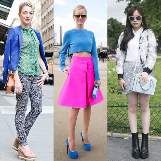 Bold Street Style Inspiration For Fall